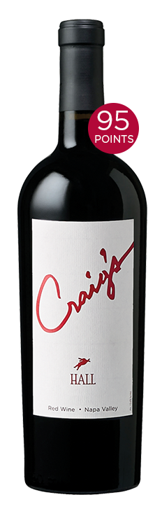 2015 Craig's Red Wine