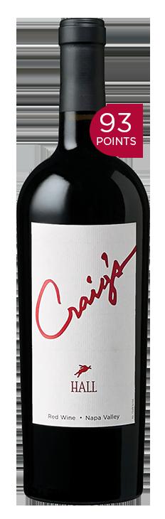 2016 Craig's Cabernet Sauvignon