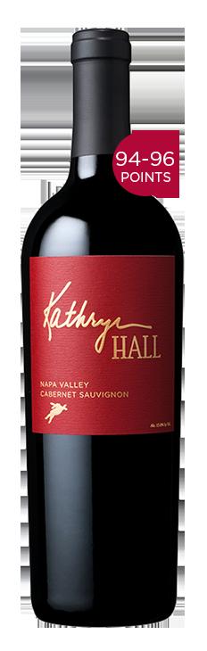 2016 Kathryn Hall Cabernet Sauvignon