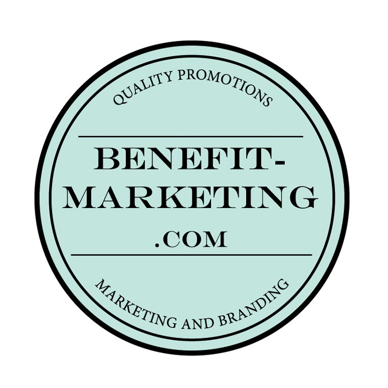 Benefit Marketing Logo