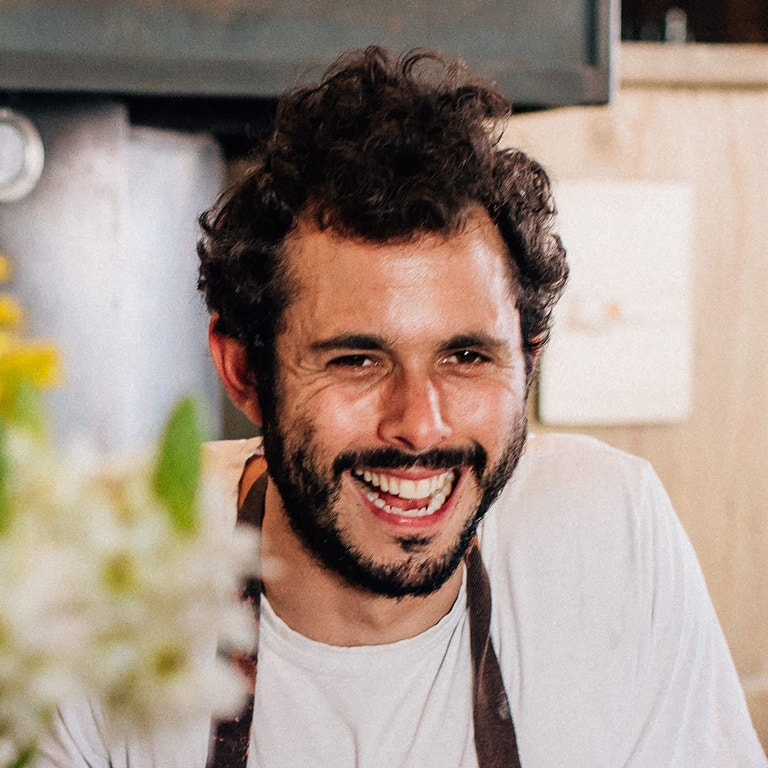 Chef Ari Taymor, Little Prince