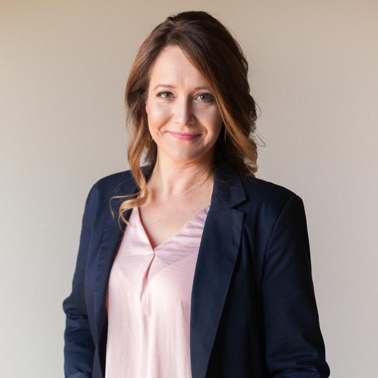 Megan Gunderson