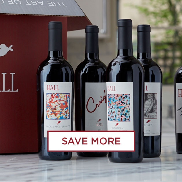 Save on wines and experiences