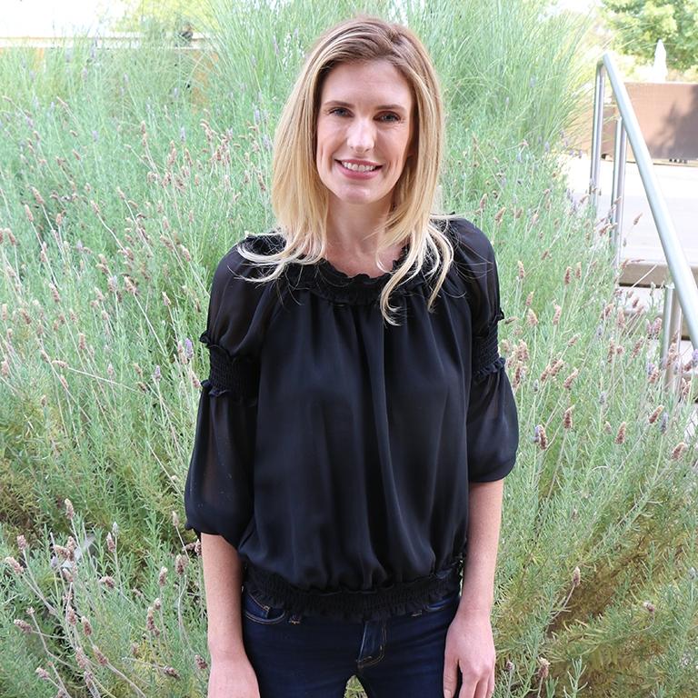 Amanda McWane