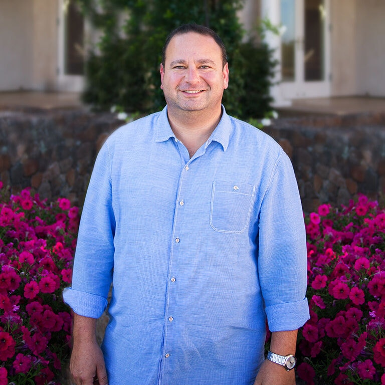 Image of David Greenbaum, HALL Wines California Regional Sales Manager