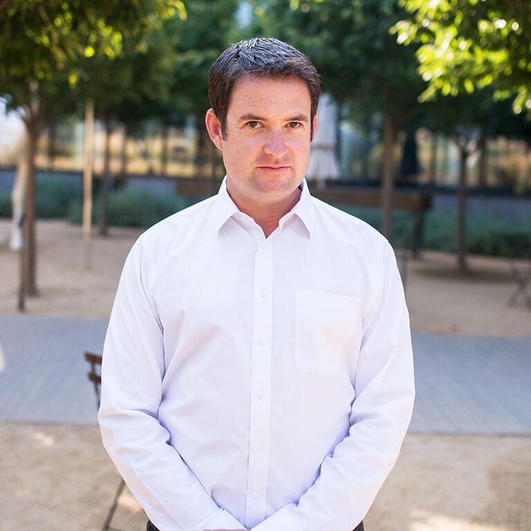 Matt Mumford