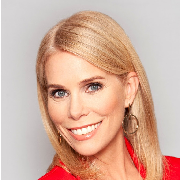 actress Cheryl Hines from Curb Your Enthusiasm photo image