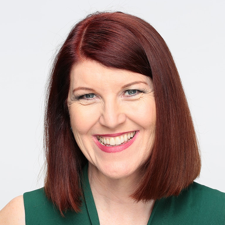 The Office's Kate Flannery photo image