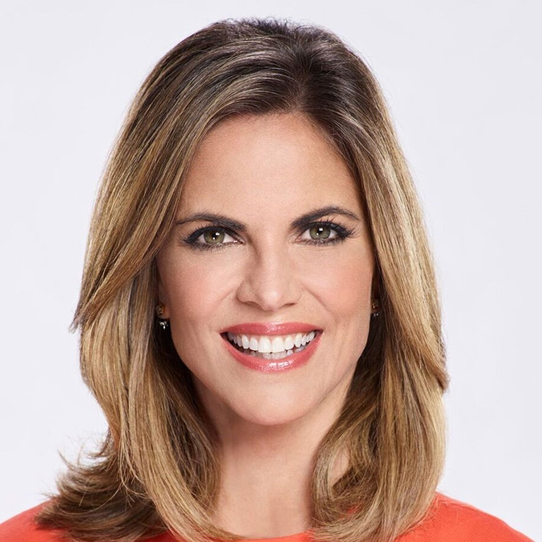Access Hollywood Host, Natalie Morales image