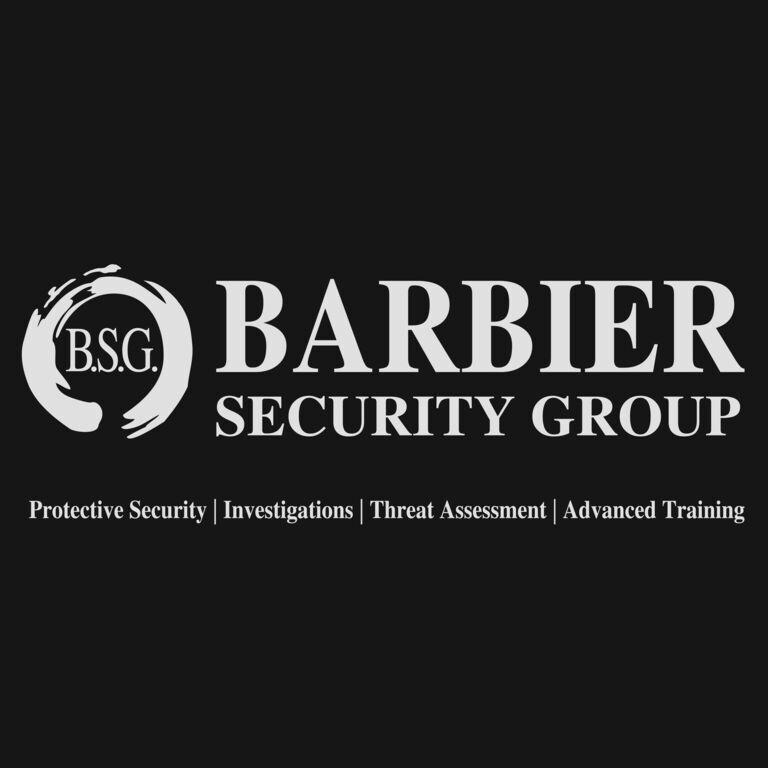 Barbier's Security