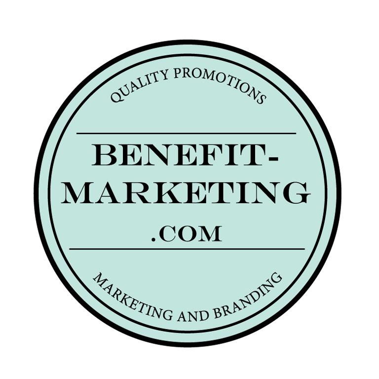 Benefit Marketing Logo