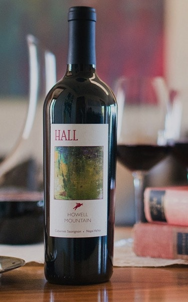 Hall Wines Home