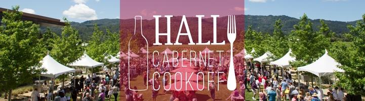 2015 Cabernet Cookoff