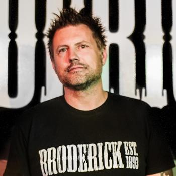 Chef Chris Jarosz