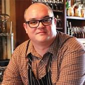 Chef Nick Heinrich