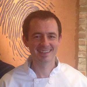 Chef Scott Kendall - Carpe Diem