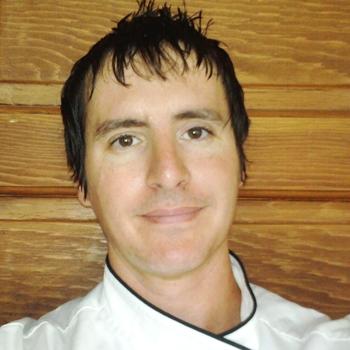 Chef Christian Glaze - Culinary Mercenary