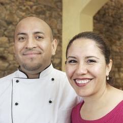 Chef Ernesto Martinez - Market St. Helena