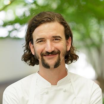 Chef Trevor Kunk