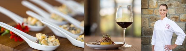 Demystifying Wine & Food