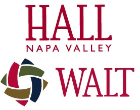 HALL & WALT Logo