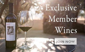 HALL Wine Club Memebership