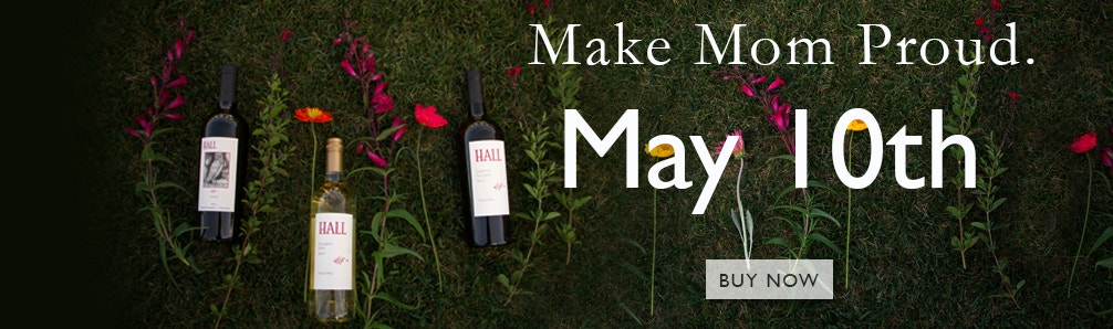HALL Mothers Day Wines