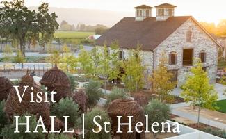 Visit HALL Wines
