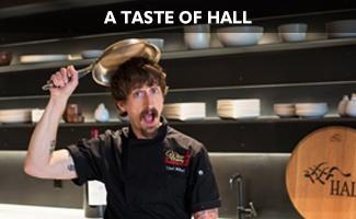 2014 A Taste of HALL