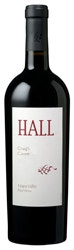 "HALL ""Craig's Cuvee"" Red Wine"