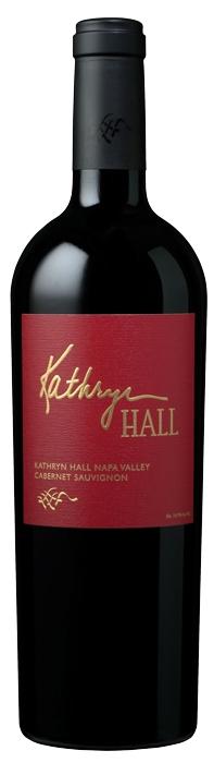 "HALL ""Kathryn Hall"" Napa Valley Cabernet Sauvignon"