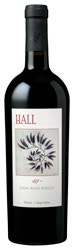 "HALL ""Napa River Ranch"" Merlot"