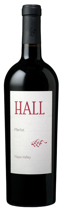 "HALL ""Napa Valley"" Merlot"