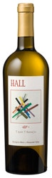 "HALL ""T Bar T"" Sauvignon Blanc"