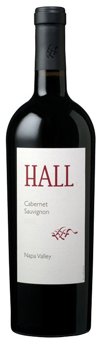 "HALL ""Napa Valley"" Cabernet Sauvignon"