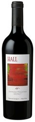 "HALL ""Diamond Mountain"" Cabernet Sauvignon"
