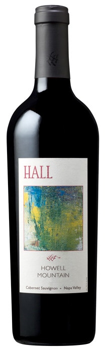 "HALL ""Howell Mountain"" Cabernet Sauvignon"