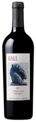 "HALL ""Stags Leap"" Cabernet Sauvignon"