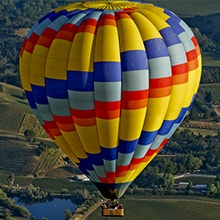 Large Gondola Balloon