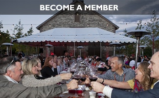 Membership at HALL Wines