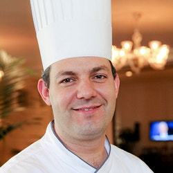 Chef Nenad Stevanovic