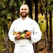 Chef Capra