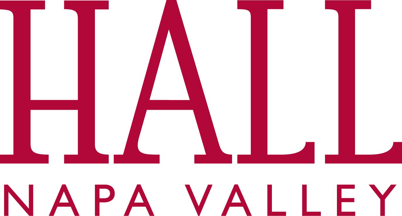 HALL Wines Napa Valley Logo