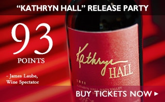 "2011 HALL ""Kathryn Hall"" Release"