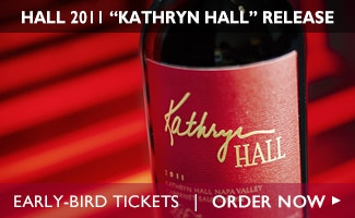 "2011 HALL ""Kathryn Hall"" Release"