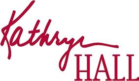 Kathryn Hall Logo