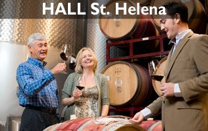 HALL St. Helena