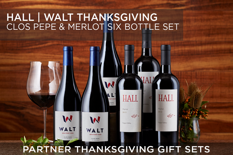 Partner Thanksgiving Gift Sets are here