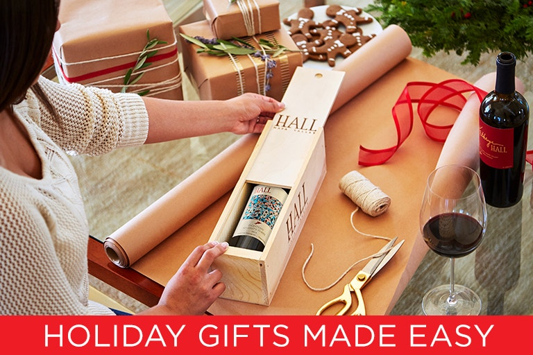 Holiday Gifts Made Easy