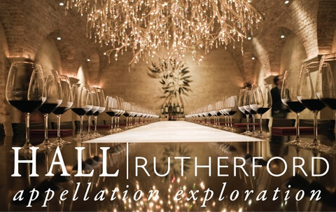 Rutherford Appellation Experience